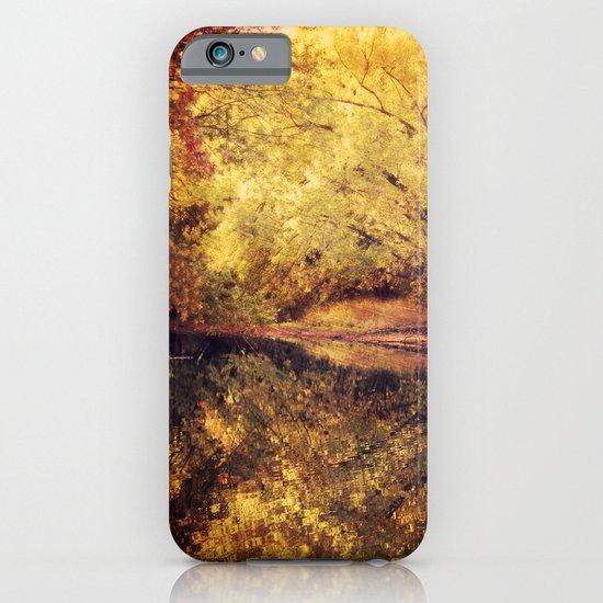 Glowing iPhone & iPod Case