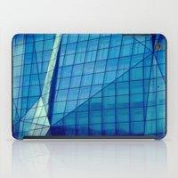 Windows #3 iPad Case