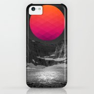 It Was Always There iPhone 5c Slim Case