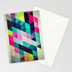 Cyrvynne xyx Stationery Cards