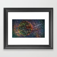 suntime Framed Art Print