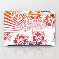 Hawaii Five-O Light iPad Case