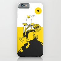 Weekend Warrior iPhone 6 Slim Case