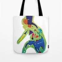 The Philippines As A Men… Tote Bag