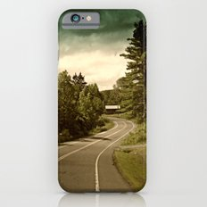 The Coming Storm Slim Case iPhone 6s