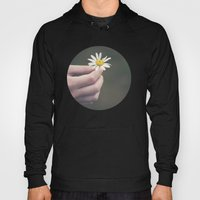 Flowers For Your Hair Hoody