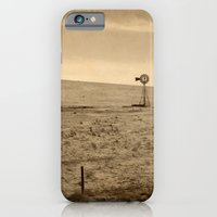 iPhone & iPod Case featuring Somewhere In Wyoming by Jennifer L. Craft