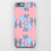 Playful Kittens, 2014. iPhone 6 Slim Case