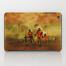 Smoglifter iPad Case