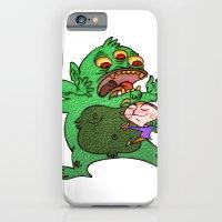 Monstruoso iPhone 6 Slim Case
