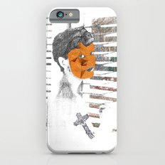 Audrey (Madonnas Series)… iPhone 6 Slim Case