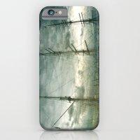 Sailboat iPhone 6 Slim Case