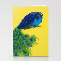 The Beauty That Sleeps -… Stationery Cards