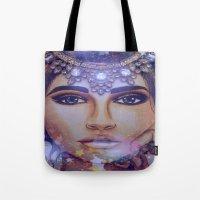 Venus  - By Ashley-Rose Standish Tote Bag