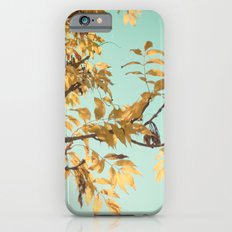 Golden Touch Slim Case iPhone 6s