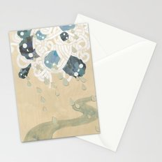 Out of All Them Bright Stars II Stationery Cards
