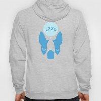 Boston Terrier Thoughts: Sleep. Hoody
