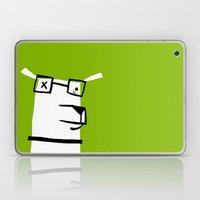 Peerro Laptop & iPad Skin