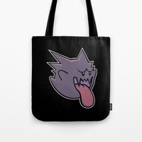 Pokeboo Stage 2 Tote Bag