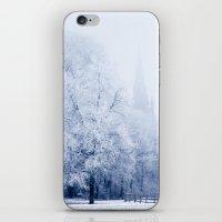 Inspired Trees iPhone & iPod Skin