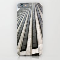 Scraping the sky iPhone 6 Slim Case