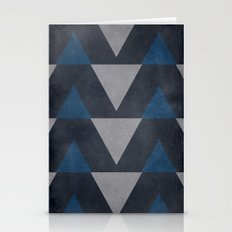 Greece Arrow Hues Stationery Cards