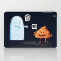 Nice to meet you iPad Case