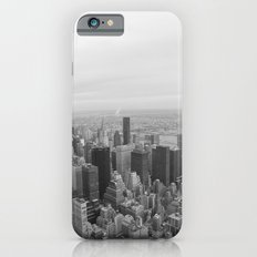 Empire State, New York Slim Case iPhone 6s