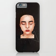 never let me go iPhone 6 Slim Case