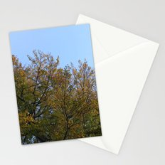 Look Up More Often Stationery Cards
