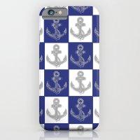 Ahoy Matey! iPhone 6 Slim Case