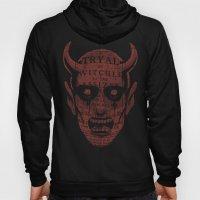 Satan Hoody