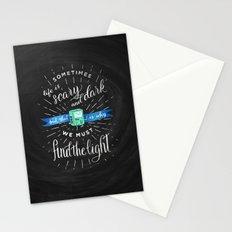 Wisdom of BMO Stationery Cards