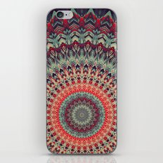 Mandala 300 iPhone & iPod Skin
