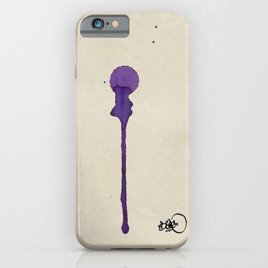 Self-portrait iPhone & iPod Case