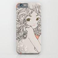 Engelchen iPhone 6 Slim Case