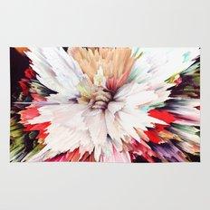 Floral Explosion Rug