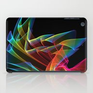iPad Case featuring Dancing Northern Lights,… by Diane Clancy's Art