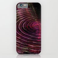 Dancing with Light iPhone 6 Slim Case