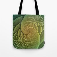 Innie and Outie Tote Bag