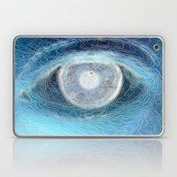 Maze To The Soul Laptop & iPad Skin
