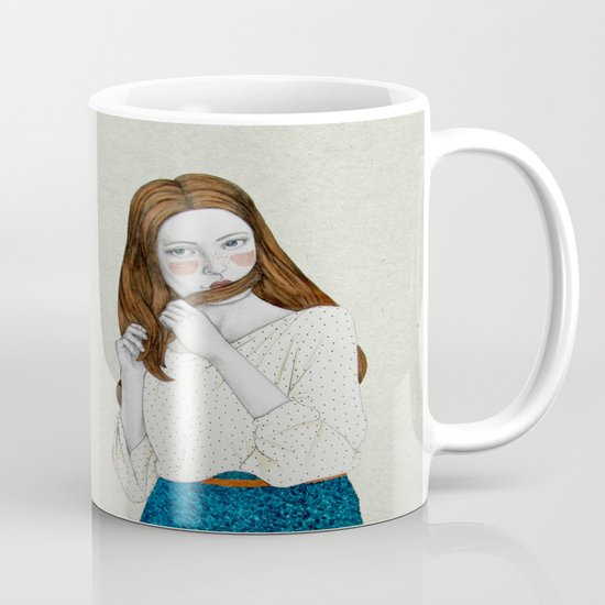 Clementina Mug