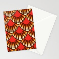 SAMAKI 2 Stationery Cards