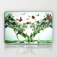 Deer-licious Laptop & iPad Skin