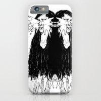 Mirroring iPhone 6 Slim Case