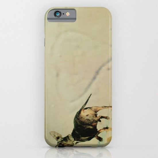 Puppy Love iPhone & iPod Case