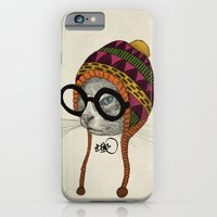 iPhone & iPod Case featuring foolishness is in the eye of the beholder by Börg