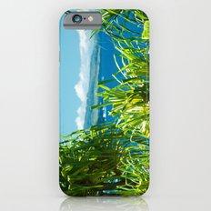 Kahanu Garden Slim Case iPhone 6s