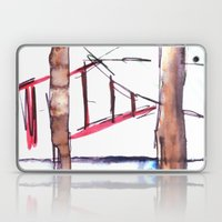 From Behind the Bars, Laptop & iPad Skin