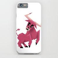 Taurus! iPhone 6 Slim Case